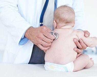Tragedie în Alba! O fetiță de numai patru luni a murit chiar în cabinetul medicului de...