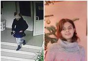 Irina a dispărut de acasă subit. Părinții micuței, clipe de groază