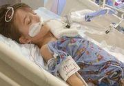 Băiețel de 8 ani din Găești, decedat în urma unui stop cardio- respirator! Copilul fusese abandonat la naștere, iar părinții nu s-au interesat niciodată de starea lui