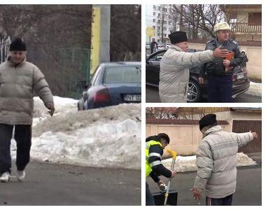 Un pensionar de 69 de ani a fost ARESTAT dupa ce a furat o valiza chiar de sub nasul...