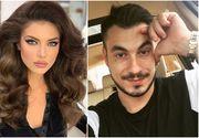 Cristina Ich și Alex Pițurcă, săruturi pătimașe în club! Cei doi formează cel mai tare cuplu din mondenul românesc!