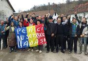 Situație halucinantă în România! Un sat întreg a fost retrocedat! Cine sunt cei care au moștenit o întreagă așezare