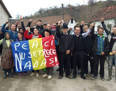 Situație halucinantă în România! Un sat întreg a fost retrocedat! Cine sunt cei care au...