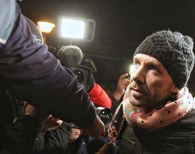 Falsul chirurg Matteo Politi, reţinut pentru 24 de ore. Ce spune avocatul despre...