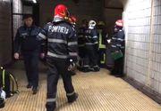 Trebuie să se pună STOP! O altă persoană s-a sinucis la metrou la stația Gorjului!