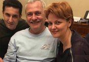 Claudiu Manda și Olguța Vasilescu au stabilit când se căsătoresc. Au ales și nașii