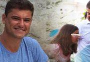 Cristian Boureanu a cheltuit 125.000 de euro pentru educaţia fiicei sale! Ioana învaţă la o instituţie privată