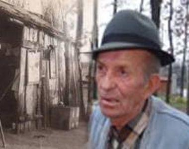 Băiatul lui Petrache Lupu este foarte bolnav! Nea Mihai are 82 de ani și locuiește în...