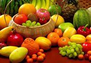 Romanii, disperati dupa consumul de fructe exotice!