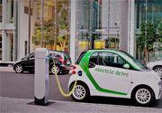 Românii își cumpără tot mai multe mașini electrice! Care sunt avantajele unei astfel de investiții