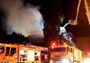 Incendiu la o casă de copii din Alba. 17 persoane, dintre care 14 minori, s-au autoevacuat