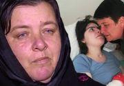 Mesajul dureros al mamei Ioanei Condea după înmormântarea tinerei