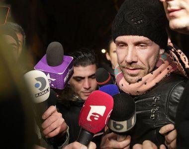 Falsul chirurg Matteo Politi, arestat preventiv pentru 30 de zile