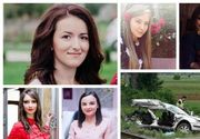 Șoferița în mașina căreia au murit 4 fete suferă de o boală incurabilă. Detalii crunte despre accidentul de la Jibou