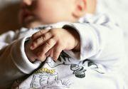 Caz ŞOCANT la Botoşani: Un bebeluş subnutrit, în stare gravă la spital. Cu ce l-a hrănit mama lui adolescentă, încă de la naştere