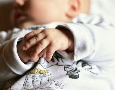 Caz ŞOCANT la Botoşani: Un bebeluş subnutrit, în stare gravă la spital. Cu ce l-a...