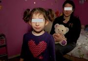 CAZ CUTREMURĂTOR! Sofia, o copilă de trei ani din Giurgiu, mutilată de un medic grec! Doctorul nu avea permis de muncă în România! A mutilat un copil, dar operează în continuare la București