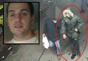 Un criminal umblă liber prin București! EL este omul pe care polițiștii nu reușesc să îl prindă de câteva luni!