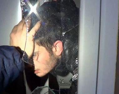 IREAL! Cum a fost prins un hoț din Slatina! Jandarmii s-au închinat când l-au văzut