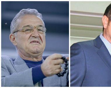 """Gigi Becali, despre condamnarea lui Cristi Borcea: """"În 5-6 luni este acasă"""""""