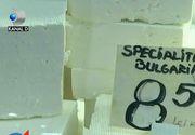 Este alerta alimentara in Romania! Brânză din patiserii, un amestec de grasime hidrogenată