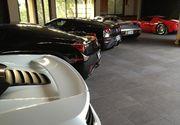 Milionarul Dan Nicorescu a plătit 800.000 de euro pe două automobile unicat