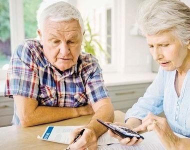 Anunț de ultimă oră despre pensii! Mii de români ar putea primi pensie limitată la...