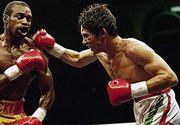 Fanii boxului, devastați! A murit Rocky Lockridge, pugilistul cu cel mai faimos plâns din lume