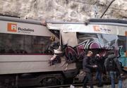 Doi români, printre victimele tragediei feroviare din Spania! Care este starea lor!