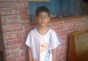 ULTIMĂ ORĂ! Petruț, copilul dispărut din Constanța a fost găsit la 200 de kilometri de casă