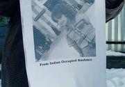 Primele imagini cu băiețelul de 6 ani, decapitat în fața mamei lui. Motivul este revoltător