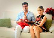 Fotografie plină de emoție. Cum a fost surprins Adrian Alexandrov cu fetița lui și a Elenei Udrea, pe străzile din Costa Rica
