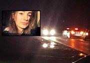 Cristina, în vârstă de 17 ani, a murit, după un grav accident. Șofer era un băiat de 19 ani care abia primise carnetul de conducere