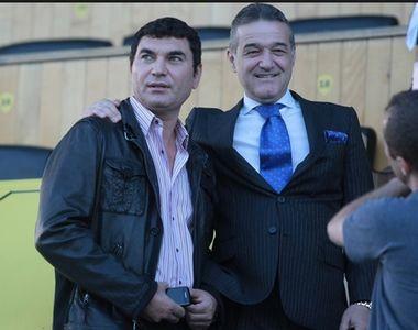 """Gigi Becali aruncă bomba: """"Cristi Borcea a fost condamnat la 5 ani, dar va fi..."""