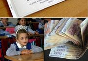 Alocațiile copiilor ar fi putut crește la 300 de lei, dar Guvernul României s-a OPUS! Motivele invocate sunt REVOLTĂTOARE!