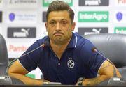 Ultimă oră! Fratele lui Mirel Rădoi, antrenorul Naționalei de Tineret, s-a aruncat de la etaj