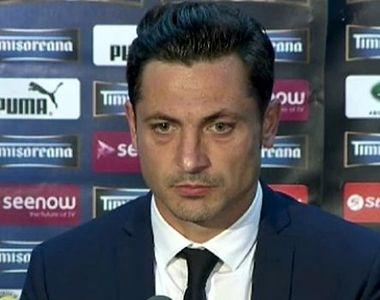 Mirel Rădoi, prima reacție după ce fratele său s-a aruncat de la etaj! Antrenorul a...
