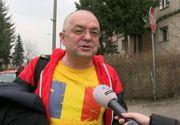 Emil Boc, primele declarații după ce a fost șef de galerie la Ostrava în meciul de FED Cup!