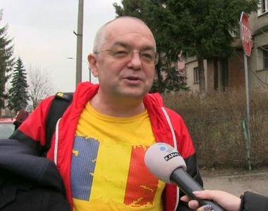 Emil Boc, primele declarații după ce a fost șef de galerie la Ostrava în meciul de FED...