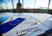 Romania si-a batut joc de banii de la UE! Cum am reusit sa cheltuim 33 de miliarde de euro fara sa dezvoltam tara!