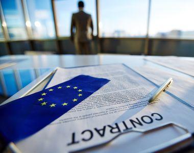 Romania si-a batut joc de banii de la UE! Cum am reusit sa cheltuim 33 de miliarde de...