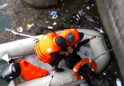O tânără de 17 ani a vrut să se sinucidă la Slatina! Pompierii au reușit să o salveze în ultimul moment!