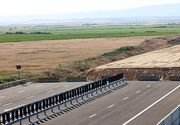 Noi promisiuni! Ministrul interimar al Transporturilor susține că în 2019 vor fi finalizați 180 de kilometri de autostradă
