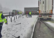 Accident MORTAL la Sibiu! A murit pe loc! Tragedia uriașă petrecută azi în România!
