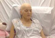 """""""Medicii mi-au dat un tratament nepotrivit, iar acum aștept să mor"""". Strigătul disperat al unei mame de pe patul de moarte care a căzut victima sistemului medical"""