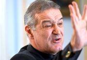 """Gigi Becali e entuziast: """"Campioni!"""" Patronul FCSB nu crede că Dinamo va prinde play-off-ul"""