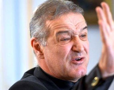 """Gigi Becali e entuziast: """"Campioni!"""" Patronul FCSB nu crede că Dinamo va prinde..."""