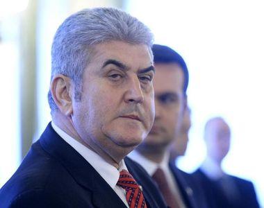 Partidul lui Gabriel Oprea este executat silit pentru că nu şi-a plătit materialele...