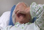 O bătrână din Iași a ajuns la spital după ce a băut din greșeală lichid de parbriz