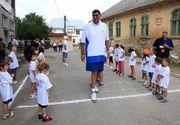 Ghiță Mureșan și-a donat ziua de naștere și strânge bani pentru biserică